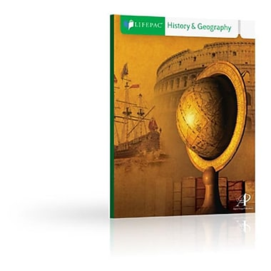 Alpha Omega Publications Teachers Guide (APOP1098)