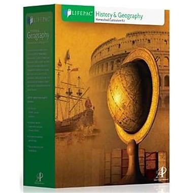 Alpha Omega Publications Contemporary America (APOP486)