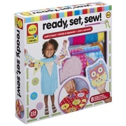 Alex Brands little Hands Ready Set Sew (AlxB458)