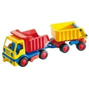 Click here to buy Wader Basic Dump Truck Trailers (WADR108).