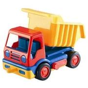 KSM Wader Toys Basics Tip Up Truck (WADR105) by