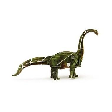 WeGlow International Brachiosaurus Udoit Wind Up - Set Of 2 (RTl283219)