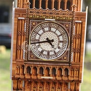 Primo Tech 3D Puzzle - Big Ben With Working Clock (PRMTC263)