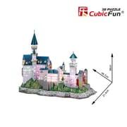 Primo Tech 3D Puzzle - lED Neuschwanstein Castle (PRMTC212)