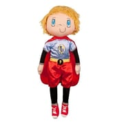 My Friend Huggles Myles 34 In. Soft Doll - Special Edition (GRDC021)