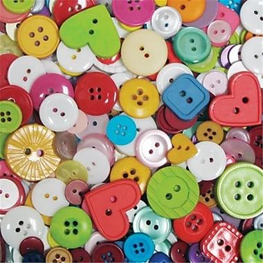 Blumenthal lansing Favorite Findings Big Bag Of Buttons-Multi 4oz (NTMKGP10577)