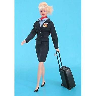 Daron Air Canada Flight Attendant Doll (DARON5025)