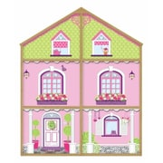 My Girls Dollhouse For 18 in. Dolls - Dollie and Me Style (WKDT011)