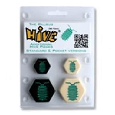Hive: The Pillbug Standard and Pocket Exp 015 (RTl141782)