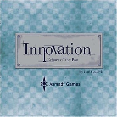 Innovation Exp: Echoes of the Past 0101 (RTl142501)
