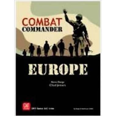 Gmt Games 609 Combat Commander Europe (ACDD4705)