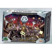 Ares Games Srl GRPR001 Galaxy Defenders Board Games (ACDD424)