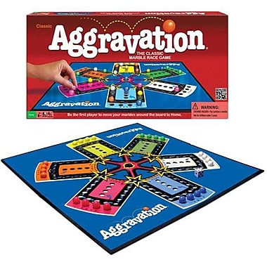 Winning Moves Games Aggravation (BB-TWMG-53)