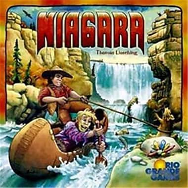 Rio Grande Niagara Board game (GTSD1419)