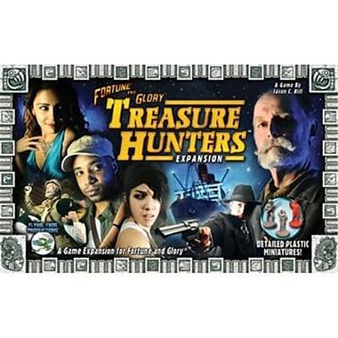 Fortune and Glory: Treasure Hunters 0504 (RTl141421)