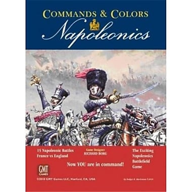 Commands and Colors Napoleonics 1014 (RTl141436)