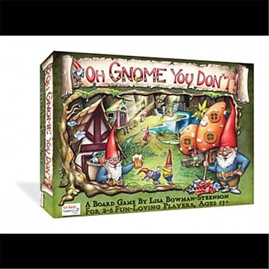 Oh Gnome You Dont! 1004 (RTl141466)