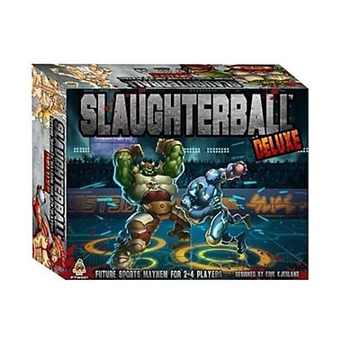 Frog The What Games Slaughterball Deluxe (ACDD16104)