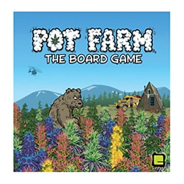 East Side Games Pot Farm (ACDD16087)