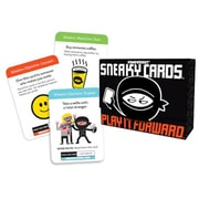 Gamewright Sneaky Cards Board Game (ACDD16187)