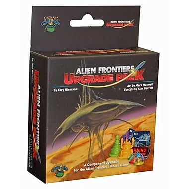 Game Salute Alien Frontiers Upgrade Pack Board Game (ACDD16339)