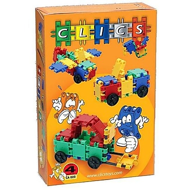 Toy links Clics Box - 28 Pieces (TYlN31)