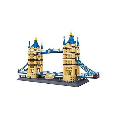 CIS The Tower Bridge of london Building
