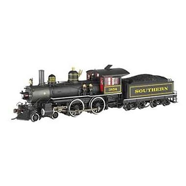 Bachmann Williams Ho Spec Richmond 4-4-0 Dcc Southern (SPWS1752)
