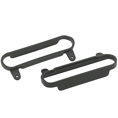 RPM Nerf Bars for Traxxas Slash 2Wd-Slash 4 x 4 - Black (RCHOB1763)