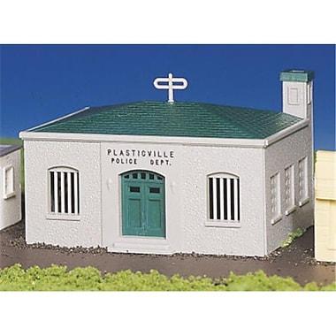 Bachmann Ho Police Station Kit (SPWS4350)