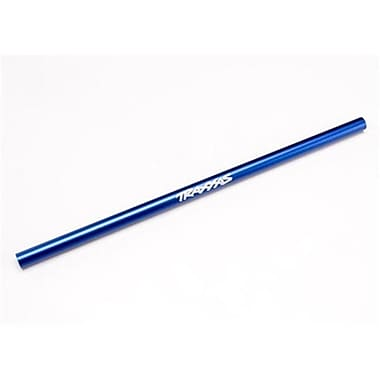 Traxxas Blue Aluminum Center Driveshaft Slash 4x4 (RCHOB1361)