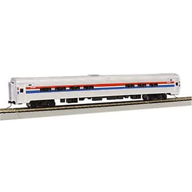 Bachmann Williams N Budd Amtrak Phase II Cafe (SPWS797)