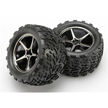 Traxxas Tires-Wheels Assembled Glued Vxl (RCHOB1467)