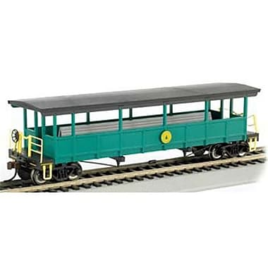 Bachmann Williams Ho Excursion Car Cass Scenic RR (SPWS846)