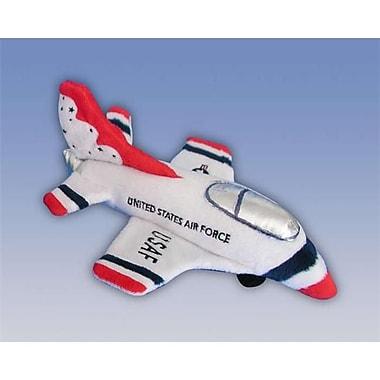 Daron Thunderbirds Plush Toy - No Sound (DARON6446)