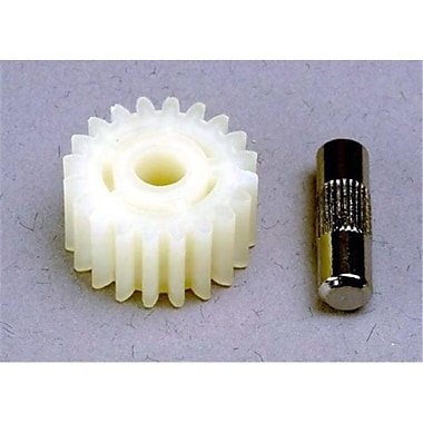 Traxxas 20-Tooth Idler Gear and Shaft (RCHOB0889)