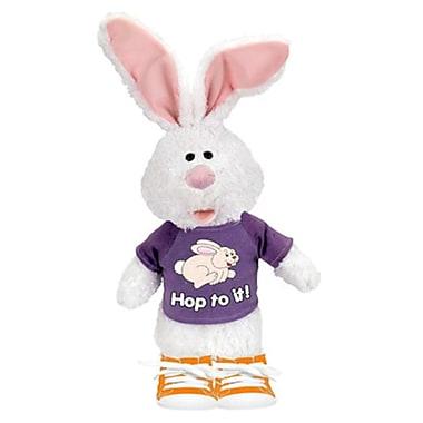 Chantilly lane 15 in. Bunny Hop dancing bunny sings, The Bunny Hop (RTl319674)