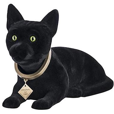 Wackeldackel Bobblehead Black Cat (RTl84788)