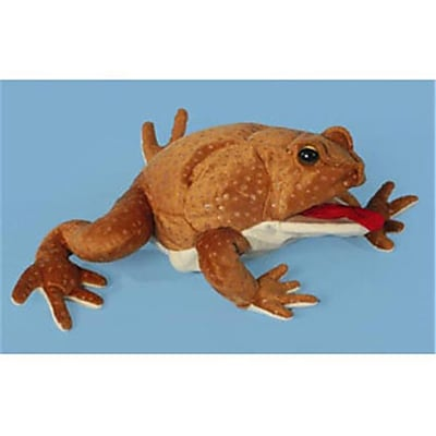 Sunny Toys 12 In. Toad - Marine,