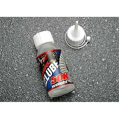 Traxxas Differential Oil - 50K Weight (RCHOB1032)
