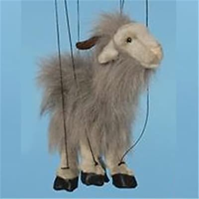 Sunny Toys 16 In. Baby Goat -