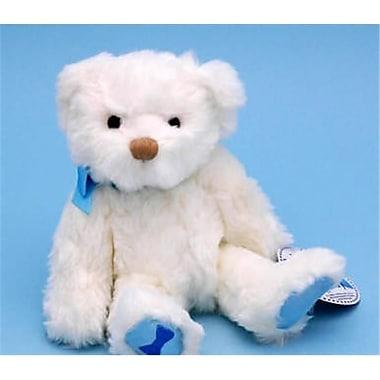 Beverly Clark Ring Bearer Teddy Bear (BVCK634)