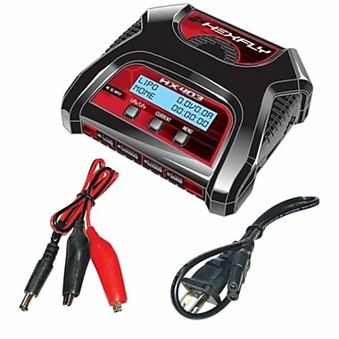 Redcat Racing Hexfly lipo Battery Charger (RCR03284)