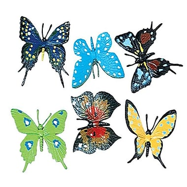 US Toy Company Butterflies (18 Packs Of 12)