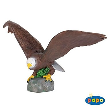 Papo Eagle Wild Animals Pack of 5 (HOT198)