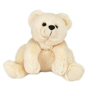 Purr-Fection 18 Inch Butter Plush Bear -Pack of 2 (PRRF011)