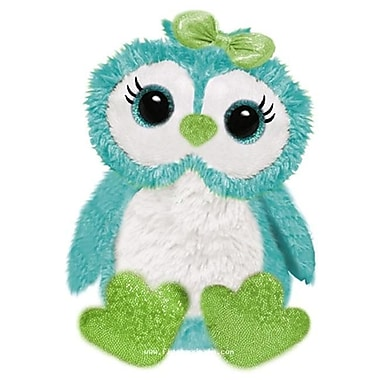 First and Main 7 in. Sitting Gal Pals Olivia Owl Plush Toy (RTl226007)