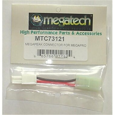 Megatech Megapeak Connector for Megapro Battery (RCHOB0221)