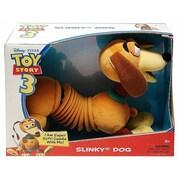 Poof Slinky Soft Slinky Dog Plush (POOFRl016)
