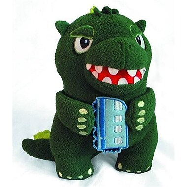 My First Godzilla Plush 09016 (RTl144157)